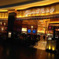 The Cheesecake Factory, Dubai Mall Pictures