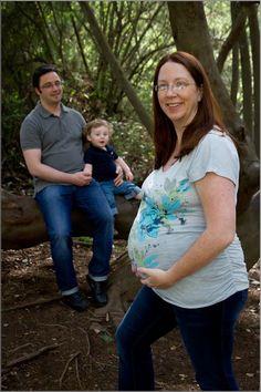 Maternity photo shoot with Jennifer McNeil Photography (www.imajenn.com)