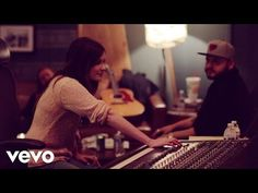 Kacey Musgraves - The Making Of: Late To The Party - YouTube