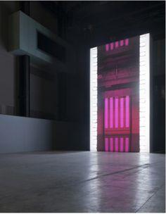 Tacita Dean Film , 2011 35mm colour anamorphic film, mute, 11 minutes