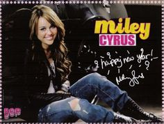 Awesome pics of Miley