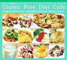 「Glutenfree diet cafe by little bird」