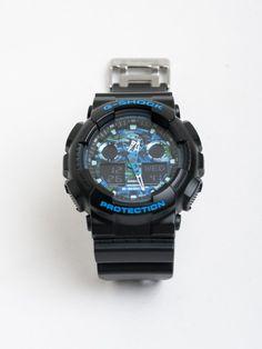 Nato dalla volontà di Casio di creare un orologio indistruttibile, il G-SHOCK, in questi 30 anni di vita è riuscito a guadagnarsi il titolo di must have, tanto dagli sportivi, quanto dagli appassionati di streetwear che vogliono indossare favolosi pezzi di design e ingegneria.