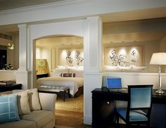 THE US GRANT, San Diego—Signature Suite by Luxury Collection Hotels and Resorts, via Flickr