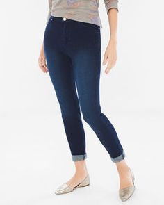 33707a1d33 Chico Clothing, Lounge Wear, Skinny Jeans, Casual Outfits, Indigo, Denim,
