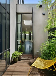 Fitzroy Residence — Carr Architecture