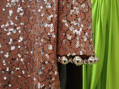 DVF spring 2013. It's all in the details.