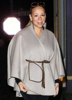 mariah carey loro piana sloane cape
