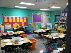 teacher decor | ... classroom decorator. I *love* decorating a classroom. Here what my