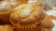 Make It Yourself, Breakfast, Robot, Cupcakes, Videos, Youtube, Silver, Orange Cupcakes, Sweets