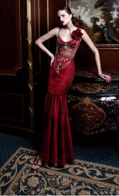 AD Singh Spring/Summer Collection 2013 – Indowestern
