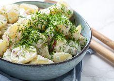 Summer Parties, Potato Salad, Potatoes, Snacks, Ethnic Recipes, Anna, Party Ideas, Dessert, Inspiration
