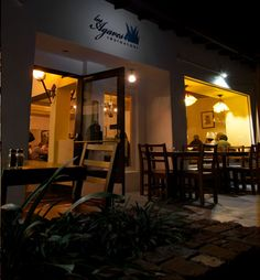 Los Agaves Restaurant - Santa Barbara, CA