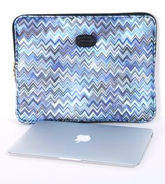 MISSONI  TECH ACCESSORY @Michelle Coleman-HERS