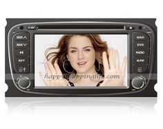 Android Car DVD Player for Ford S-Max GPS Navigation Wifi 3G RDS