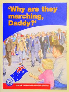 It's ANZAC Day here today, we've been reading some of our picture books that we have on hand, all of us shedding a tear or two at hearing . Literacy And Numeracy, Celebration Around The World, Anzac Day, Teaching Kindergarten, Teaching Ideas, Daycare Crafts, Mentor Texts, Dad Day, Remembrance Day