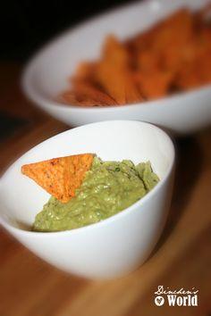 guacamole by dinchensworld.wordpress.com