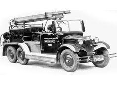 Tatra 26/30 '1927–33
