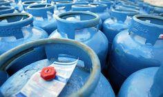 JORNAL O RESUMO: Gás de cozinha terá aumento de 6,7%, anuncia Petro...
