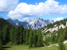 Parco Naturale Dolomiti Friulane - 55min rijden van Udine