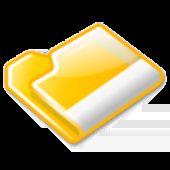 Gestor de archivos inteligente