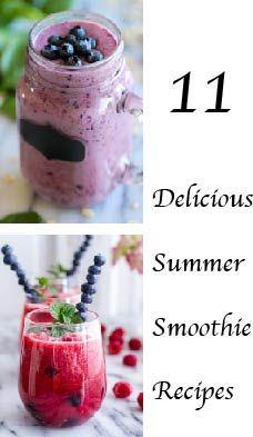 summersmoothies