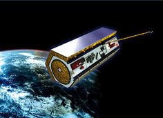 Astrium e Hisdesat establecerán una constelación de satélites radar