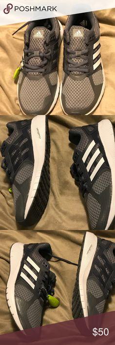 Adidas Zapatillas adidas corriendo zapatos, Adidas zapatos y