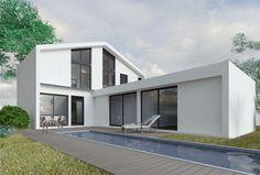 Diseñar tu propia casa sin ser arquitecto ahora es posible