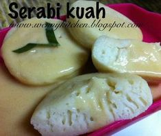 NCC Jajan Tradisional Indonesia Week: Serabi Kuah