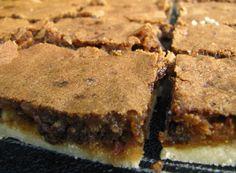 Mennonite Girls Can Cook: Butter Tart Squares