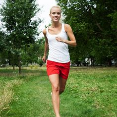 10 Ways to Be a Better Runner