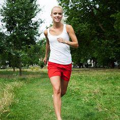 10 Ways to Be a Better Runner