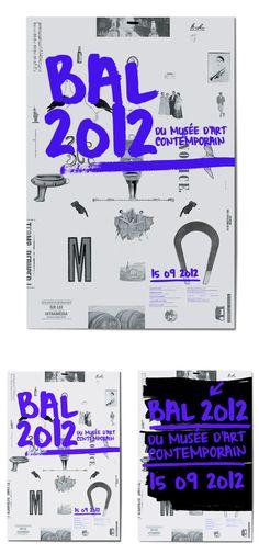 Pièces de communications pour le bal du Musée d'art contemporain de Montréal. Thème exploité : la prohibitionAgence: Sid Lee Client: Musée d'art contemporain de MontréalDirection artistique et design: Josée MartineauDesign: Justin LortieProgrammatio…
