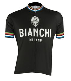 Bianchi Milano - Pride Jersey. Miguel Vermeersch · Cycling fa0db98e3