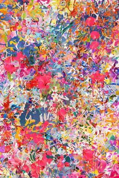"Saatchi Art Artist Hervé Perdriel; Photography, ""Spring limited edition 2 of 8"" #art #abstractart"
