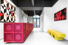 Savona 18 Suites | Cibicworkshop