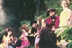 'No, la folle gloria del comando' (1990); regia: Manoel de Oliveira. Titolo originale: 'Non, ou a vã glória de mandar'