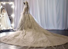 GEMMA AND MOHAMMED'S LAVISH BEIRUT WEDDING | Wedded Wonderland