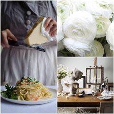 ** Buon pranzo ~ Bon appétit ~ Buen provecho ~ Bom Almoço ~ Bom apetite ~ Καλή όρεξη ** #charmeandmore