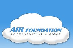 [AIR Foundation: Accessibility is a Right]