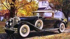 #TBT > 1931 #Chrysler  Visit http://www.northlanddodge.ca/ for more Chrysler vehicles for sale!
