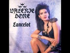 "valerie dore – ""lancelot"""