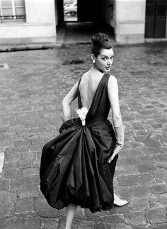 1957. love this dress