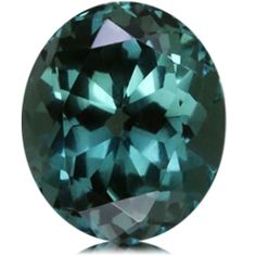A really gorgeous teal blue-green Tourmaline. Stunning color, top clarity and a great size. A wonderful Tourmaline in all respects. 4.5cts