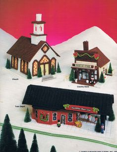 Home Stitchin Village 2