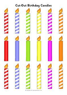 Birthday Cake Candles Cut and Stick Activity – Sparkl … – … - Birthday Cake Blue Ideen Birthday Calendar Classroom, Birthday Bulletin Boards, Birthday Board, It's Your Birthday, Birthday Parties, Preschool Birthday, Birthday Activities, Birthday Charts, Birthday Graph