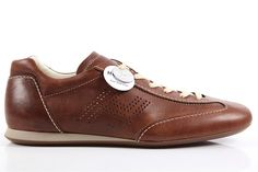 Hogan Shoes Olympia Lace Up (HXMN05200041AUFS801) http://www.outletdelfashion.it/man-shoes/?p=1410