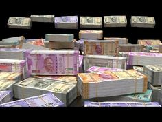 20 minutes of falling stacks of Indian Rupees (CGI). These videos are made to help people visualize and attract abundance through . Money Images, Money Pictures, Best Online Clothing Stores, Indian House Plans, Smile Wallpaper, Indian Philosophy, Money On My Mind, Village House Design, Baby Animals Super Cute
