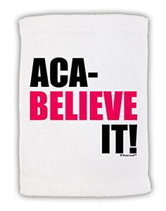 TooLoud Aca Believe It Micro Terry Sport Towel 11x18 >>> Be sure to check out this awesome product.